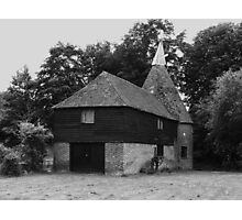 The Oast Photographic Print