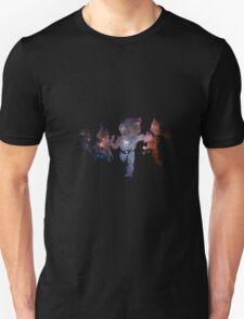 Cosmic Star Fox Crew Unisex T-Shirt