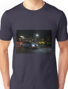 Night Out In Boston Unisex T-Shirt