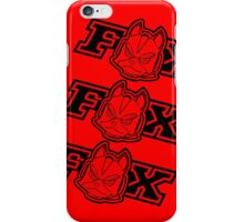 McCloud Racing (b) iPhone Case/Skin