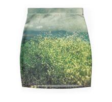 """ Porthscatho Hedgerow"" Pencil Skirt"