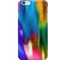 15 2020 chasing the dog modern iPhone Case/Skin