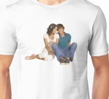 Troy and Gabriella Unisex T-Shirt