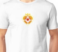 Cosmic Heart Compact - Sailor Moon Unisex T-Shirt