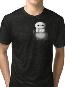 Pocket Doctor Tri-blend T-Shirt
