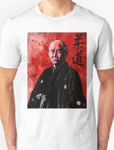 Jigoro Kano (Kanō Jigorō) Unisex T-Shirt