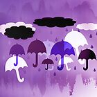 I Love A Rainy Day by CarolM