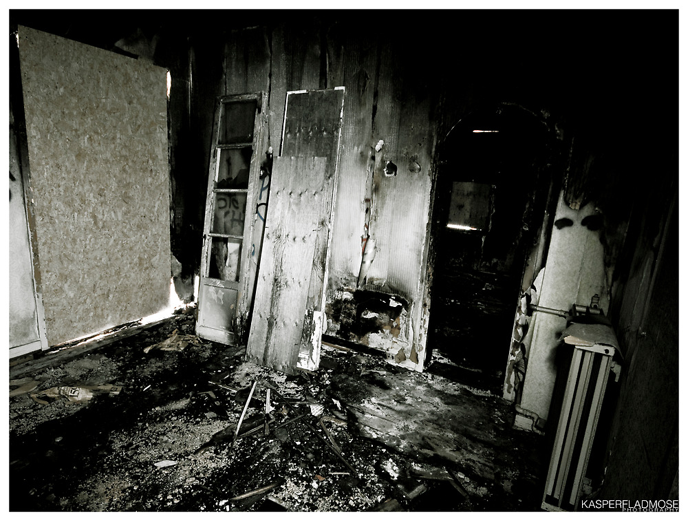 Death to abandoned #2 by KasperFladmose