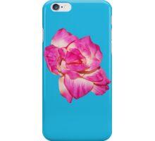 Flower - beautiful pink gift iPhone Case/Skin