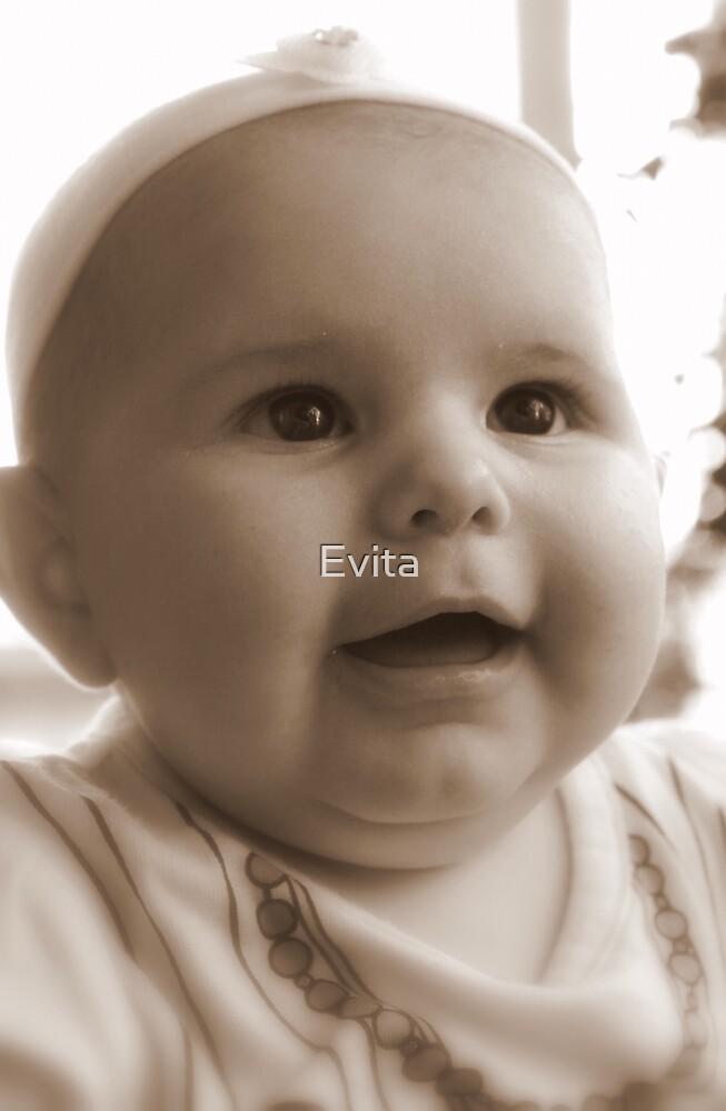 Feeling Happy by Evita