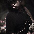 """Abdul """"Dulie"""" Zuhri by Wayne Tucker"""