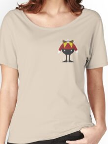 E.G.G.M.A.N Women's Relaxed Fit T-Shirt