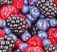 Berries by Tr0y