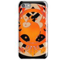 Phoenix Special Forces iPhone Case/Skin