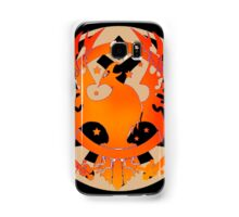 Phoenix Special Forces Samsung Galaxy Case/Skin