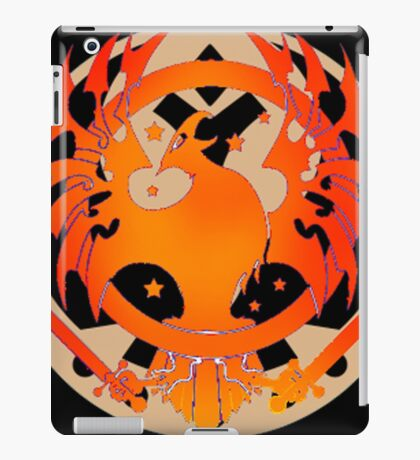 Phoenix Special Forces iPad Case/Skin