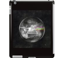 The Dark Side #5 iPad Case/Skin