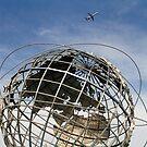 Unisphere by Mark Van Scyoc