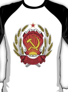 CCCP coat of arms T-Shirt