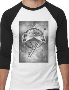 Andy Kuypers 2 Men's Baseball ¾ T-Shirt