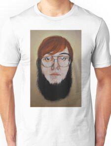 Jessie Mitchell Unisex T-Shirt