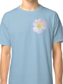 Fairy pink flower Classic T-Shirt