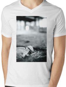 Mike Ellis Mens V-Neck T-Shirt