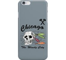 Windy City Blackhawks iPhone Case/Skin