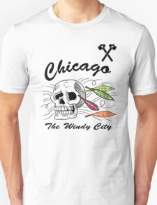 Windy City Blackhawks Unisex T-Shirt