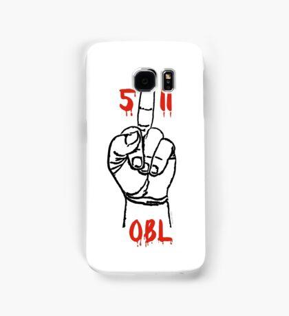 5.1.11 OBL Samsung Galaxy Case/Skin