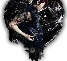 Vixx Error - Leo by kpoplace