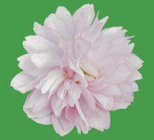 Sweet pink flower Kids Tee