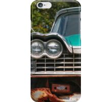 Restomodification : Beverly iPhone Case/Skin