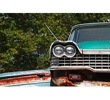 Restomodification : Beverly Photographic Print