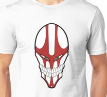 Hollow Mask Unisex T-Shirt