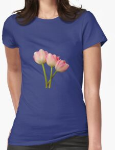 Fairy pink tulips T-Shirt
