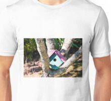 Birdhouse Unisex T-Shirt