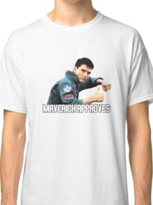 Top Gun - Maverick Approves Classic T-Shirt