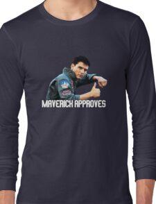 Top Gun - Maverick Approves Long Sleeve T-Shirt