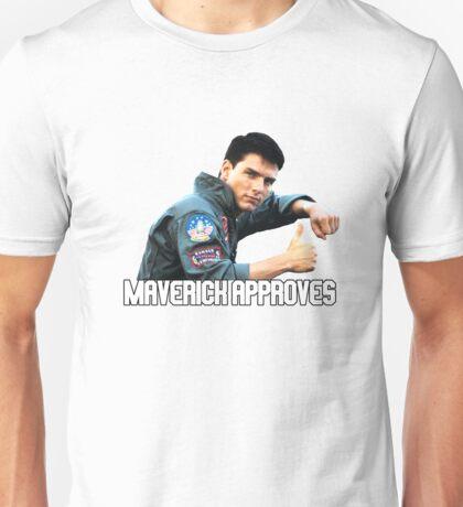 Top Gun - Maverick Approves Unisex T-Shirt