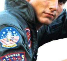 Top Gun - Maverick Approves Sticker