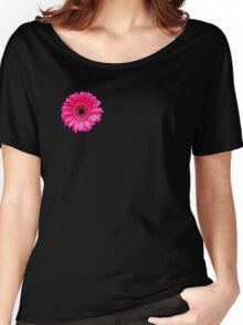 Beautiful pink flower Women's Relaxed Fit T-Shirt