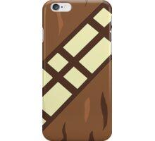Wookie Belt iPhone Case/Skin