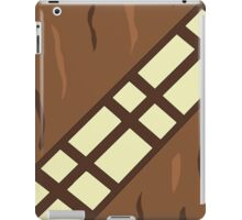 Wookie Belt iPad Case/Skin