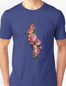 Creeping beautiful flower T-Shirt