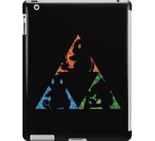 Pokemon TriForce (Original 3 Pokemon)  iPad Case/Skin