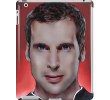 Petr Cech - Gunner iPad Case/Skin