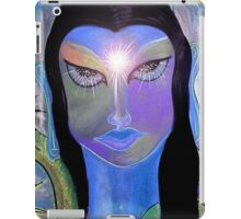 Celestial Gaze • 2007 iPad Case/Skin