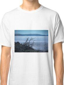 Riverside Driftwood Classic T-Shirt