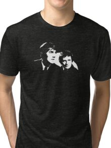 Peter Cook & Dudley Moore Tri-blend T-Shirt